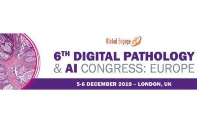 6th Digital Pathology & AI Congress: Europe