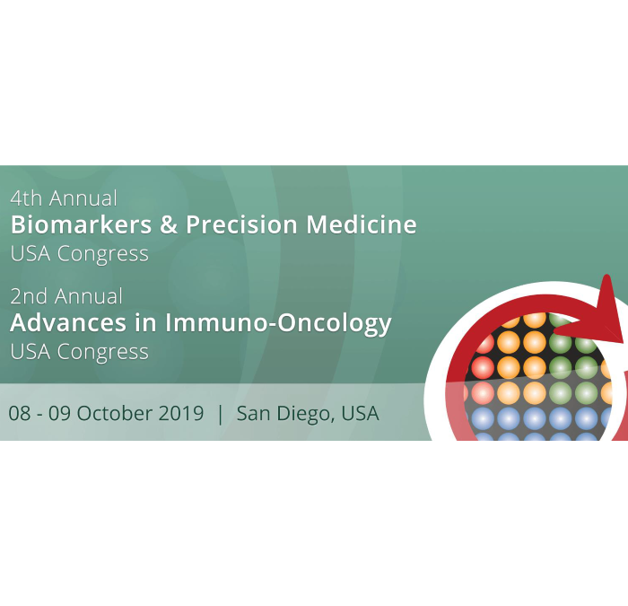 4th Annual Biomarkers & Precision Medicine USA