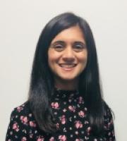 Sunita Mistry MRes