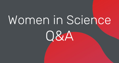 Women in Science – Q&A with Sunita Mistry